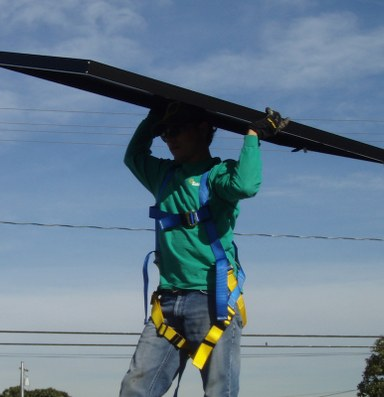 Southwestern utilities back down from rooftop solar fight