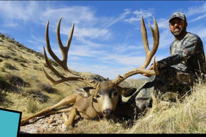 Hunters and anglers organize against land transfers