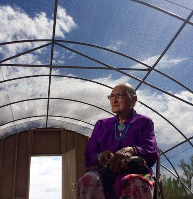 A vision for the Navajo Nation in one farm's sustainability