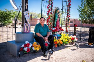 In New Mexico, demographic shifts have helped job growth