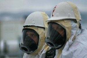 Washington state sues feds over worker safety at Hanford