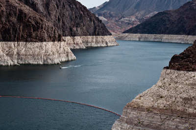 The NASA scientist keeping an eye on California's drought