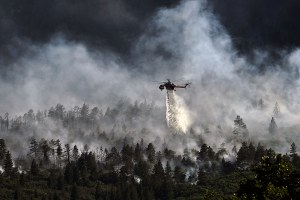 The art – and science – of forecasting wildfires