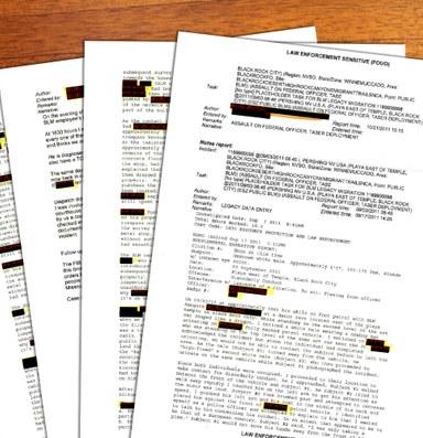 The BLM fails to provide public records