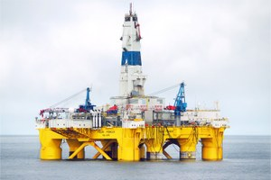 Shell's giving up drilling in the Arctic Ocean. Now what?