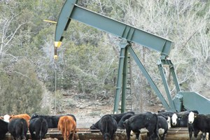 On a methane mystery tour in the Four Corners region