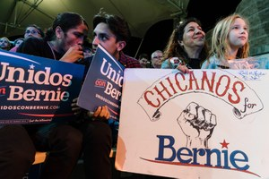 The growing influence of Hispanic voters in the West