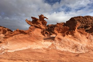 The many questions of Gold Butte