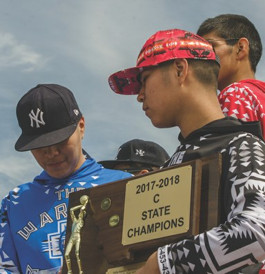 Montana teens organize to prevent suicides