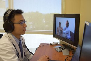 Counties lacking mental health providers turn to technology