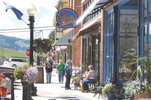 How to turn a struggling small town around