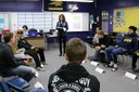 In a state troubled by suicide, teens learn mental health skills