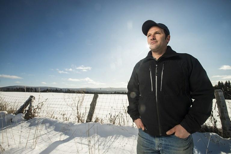 Farmland IN Single Men Over 50