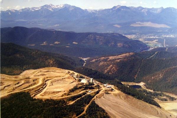 Libby, Montana, tries to shake its 'Superfund stigma ...