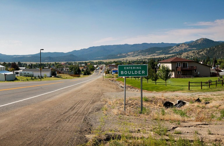 Montana Lacks Money To Treat Its Most Vulnerable Residents High
