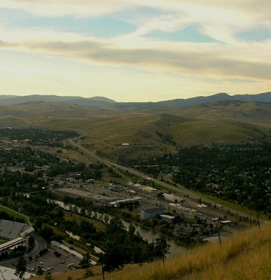 On the outskirts of Missoula, growth comes with challenges