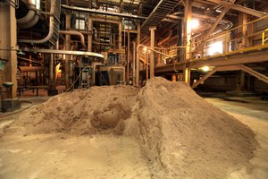 The U.S.'s only rare-earth mine files for bankruptcy