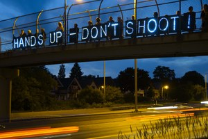 Killings by cops are much more common in Western states