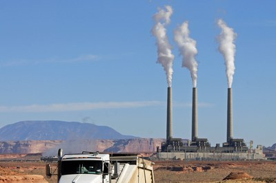 7 things you need to know about Navajo Generating Station's 2019 closure