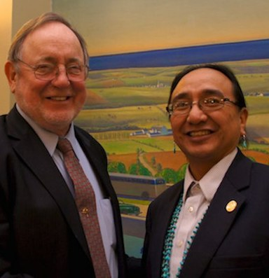 The Young and the reckless: Alaskan congressman's offenses draw spotlight