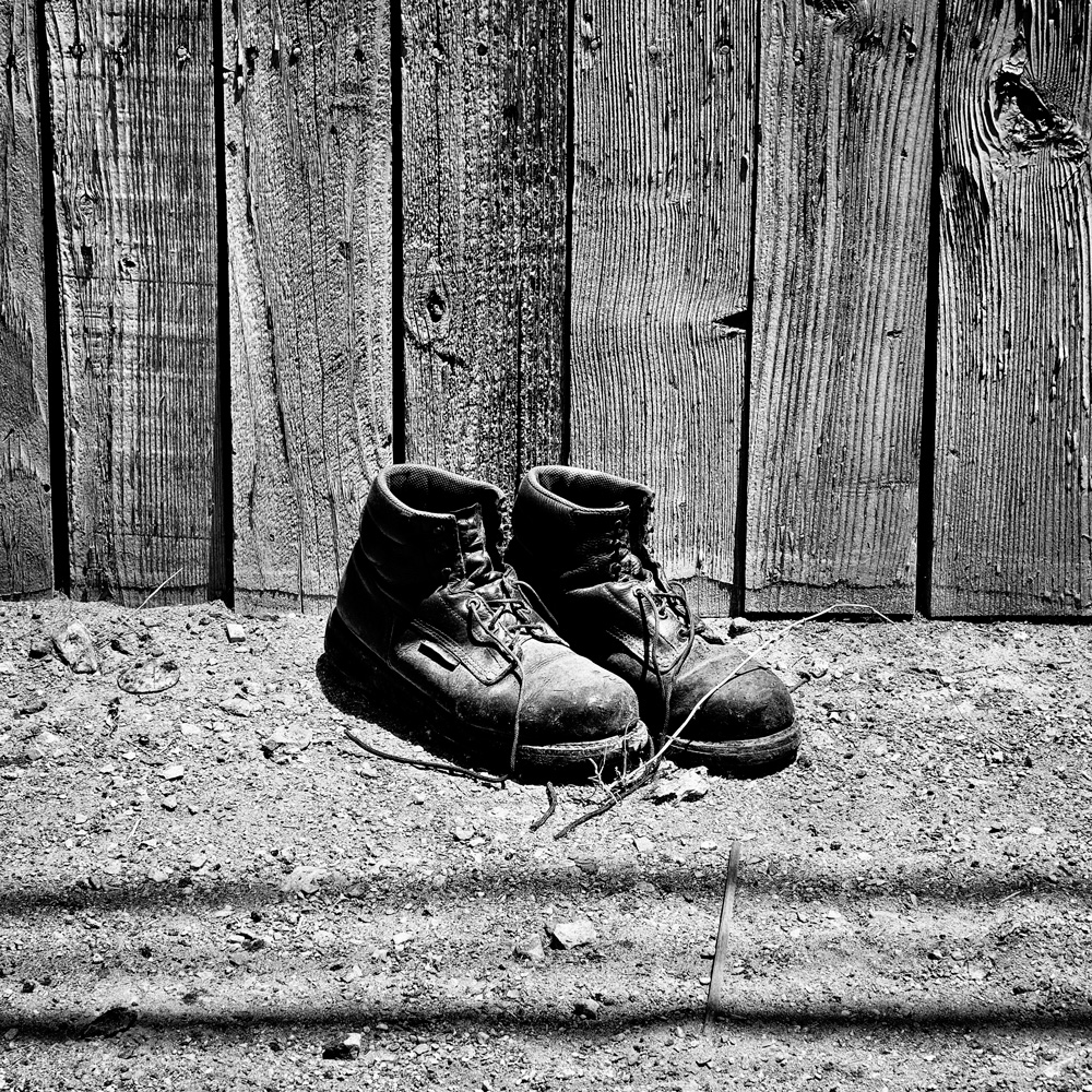 Photos: Tracing poverty in the West — High Country News