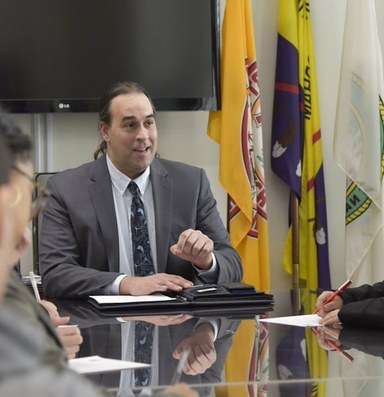 Bureau of Indian Affairs director resigns