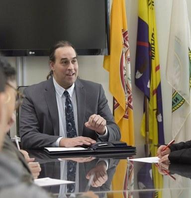 Bureau of Indian Affairs director resigns