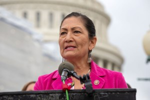 How to Indigenize the Green New Deal and environmental justice