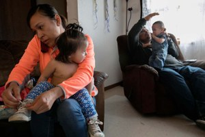 How will Medicaid cuts affect health care in Indian Country?