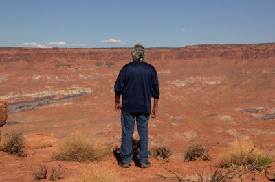 In southern Utah, Navajo voters rise to be heard