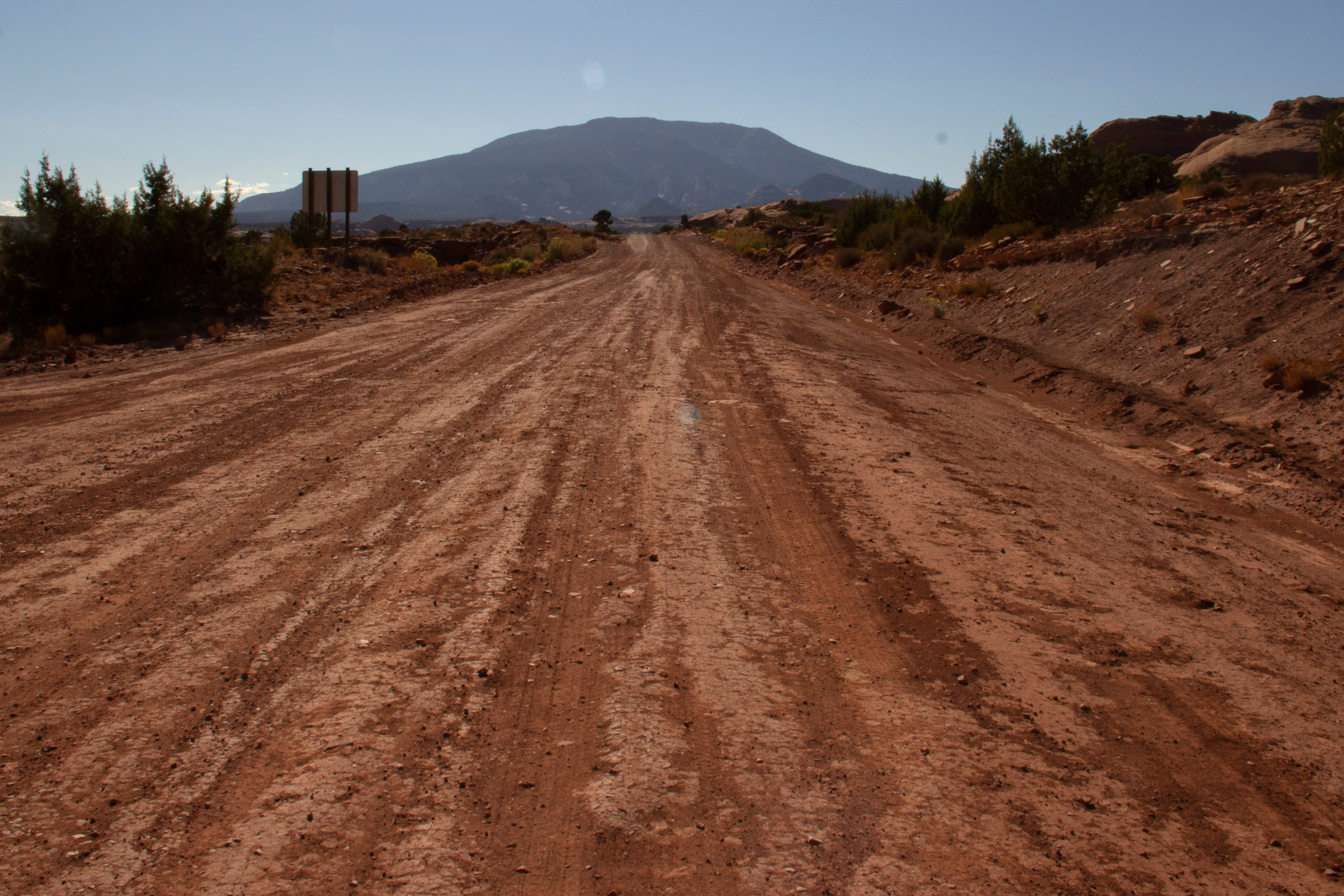 In southern Utah, Navajo voters rise to be heard — High