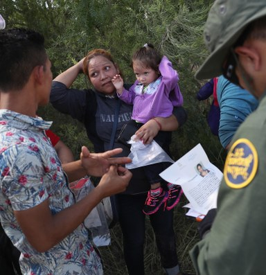 Indigenous immigrants face unique challenges at the border
