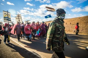 A judge's ruling on Standing Rock reinforces treaty rights