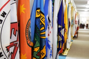 The Bureau of Indian Affairs steps up its harassment policy
