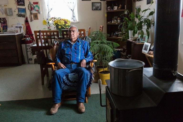 Paiute Tribe elders navigate a faltering health care system