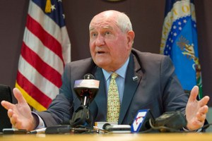 USDA plans to axe the position dedicated to rural economies