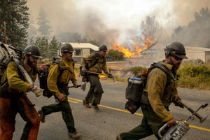 What we've lost in the Methow Valley wildfires