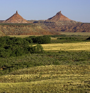 U.S. House changes its rules to ease federal land transfers