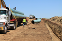 Natural gas exports to Mexico are surging