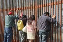 Trump's 'border crisis' debunked, in 6 charts