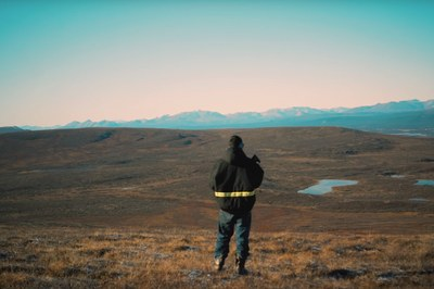 The people fighting to protect the Arctic National Wildlife Refuge