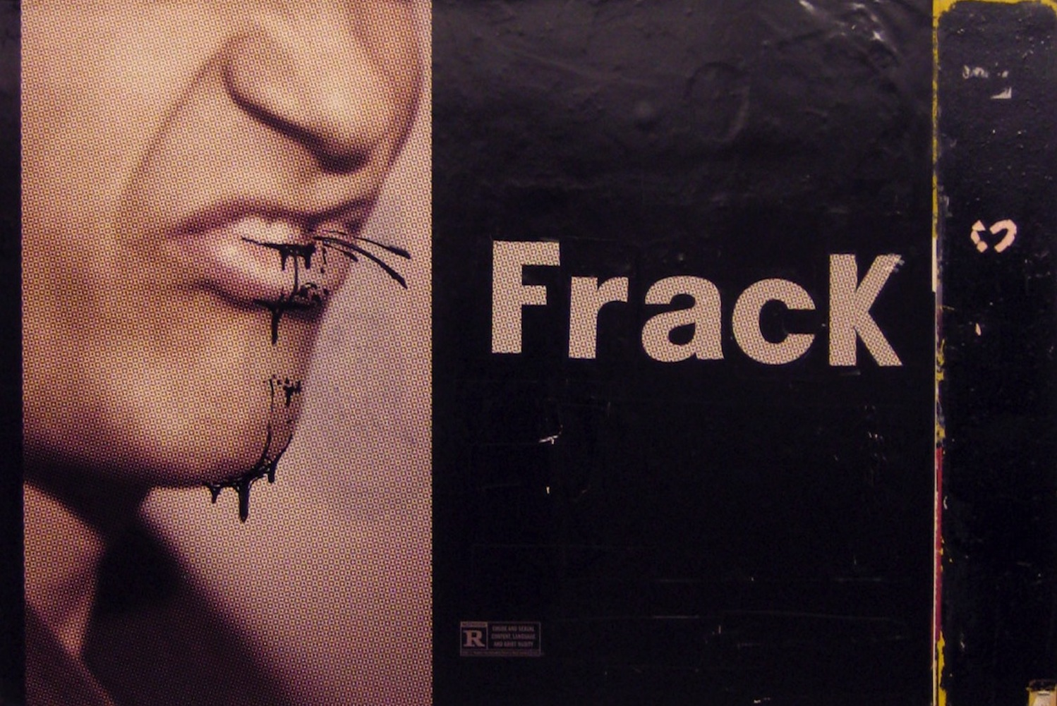 Feature Frack