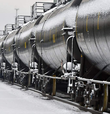 Washington's Swinomish sue to halt Bakken oil trains