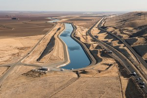 California Westlands water settlement in limbo