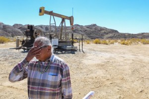 Court throws book at BLM over fracking Chaco