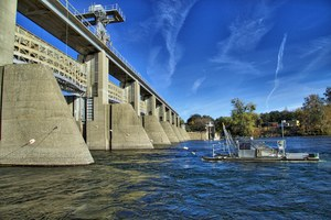 Interior sends mixed signals on California water project