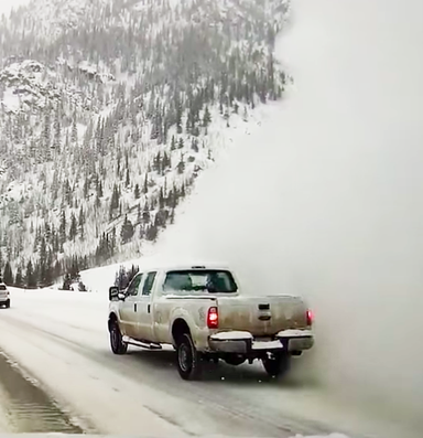 The science behind Colorado's historic avalanches