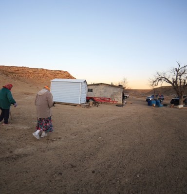 West Obsessed: An Indigenous family's struggle for housing