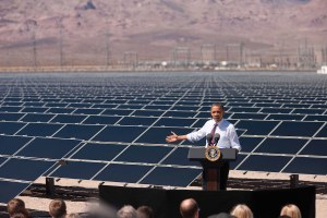 West Obsessed: Obama's region-wide legacy