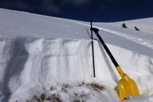 Early season snowpack falls short across the West